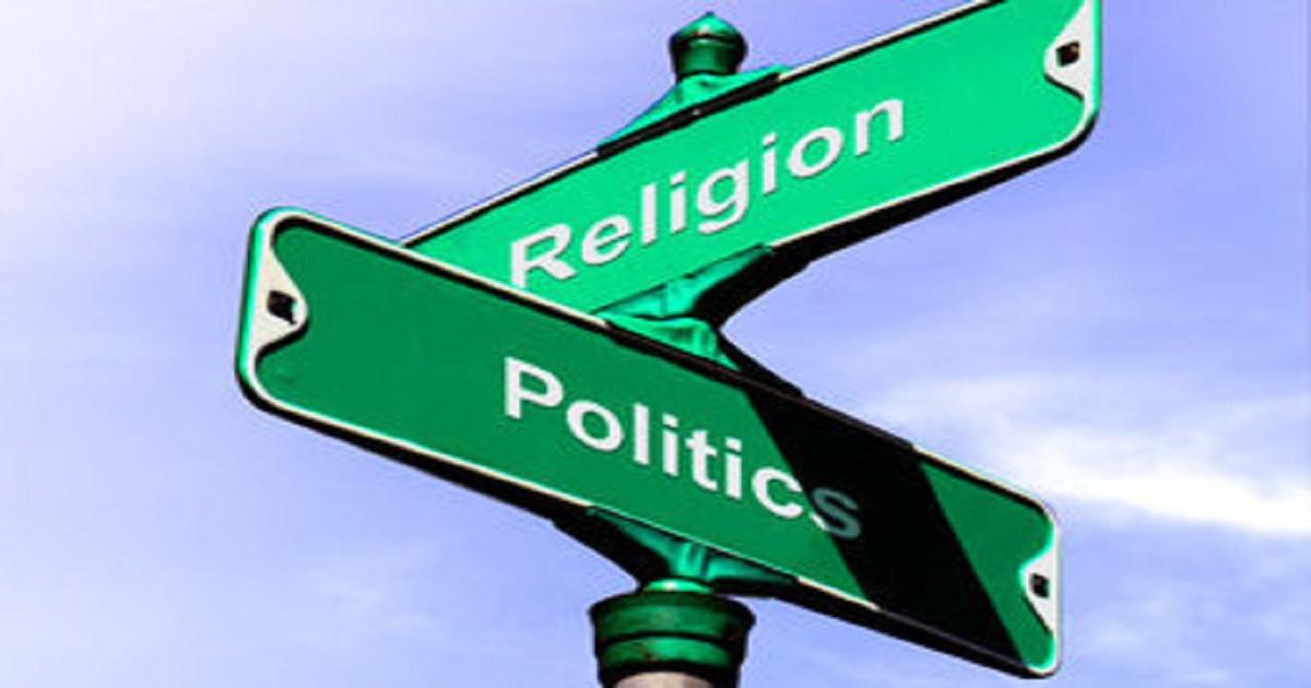 نتيجة بحث الصور عن فصل الدين عن الدولة: لماذا؟ .. وكيف؟